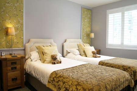 Bluebell - Bed and Breakfast South Devon