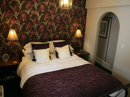 Wisteria Suite - B&B Devon